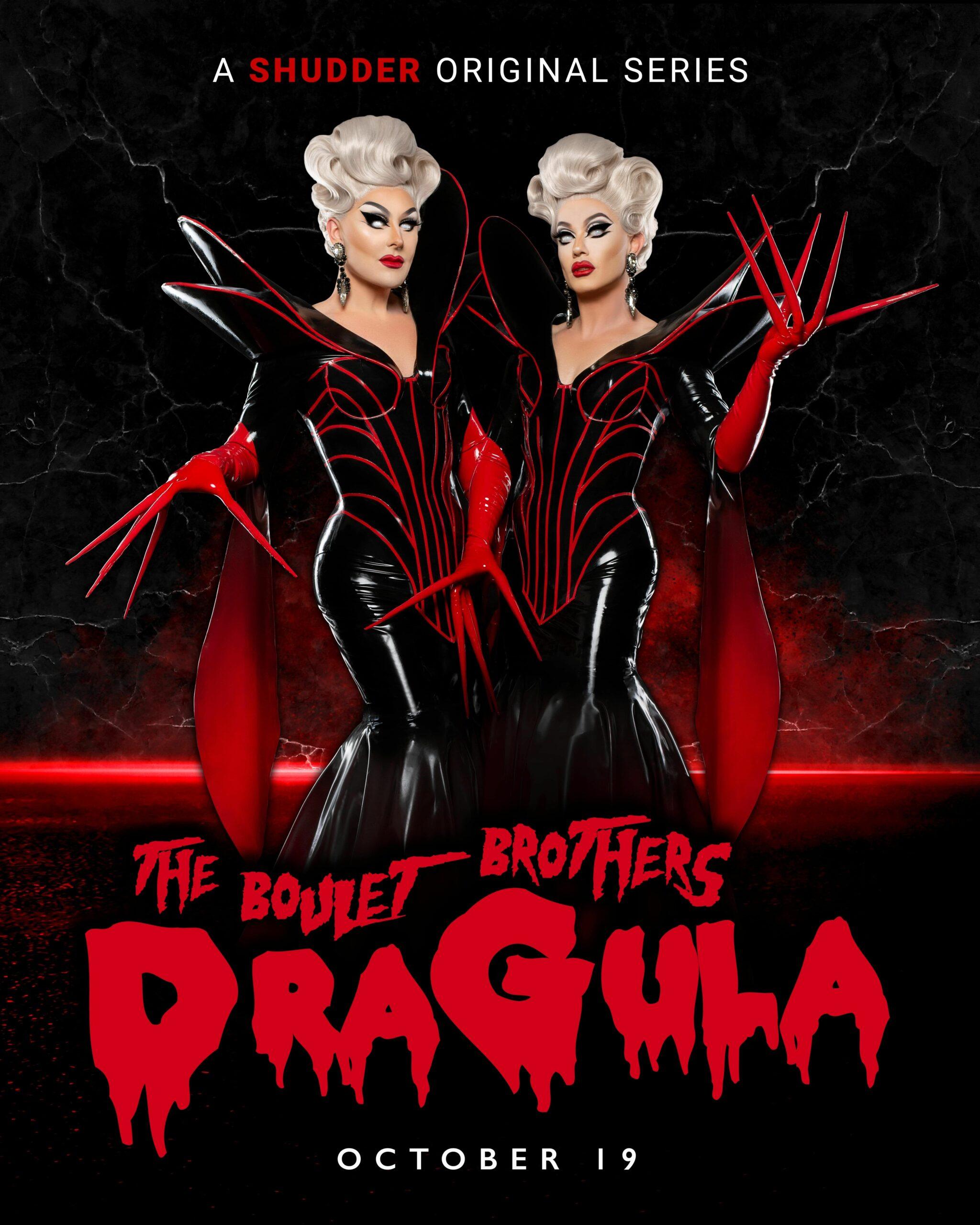 The Boulet Brothers' Dragula teaser image