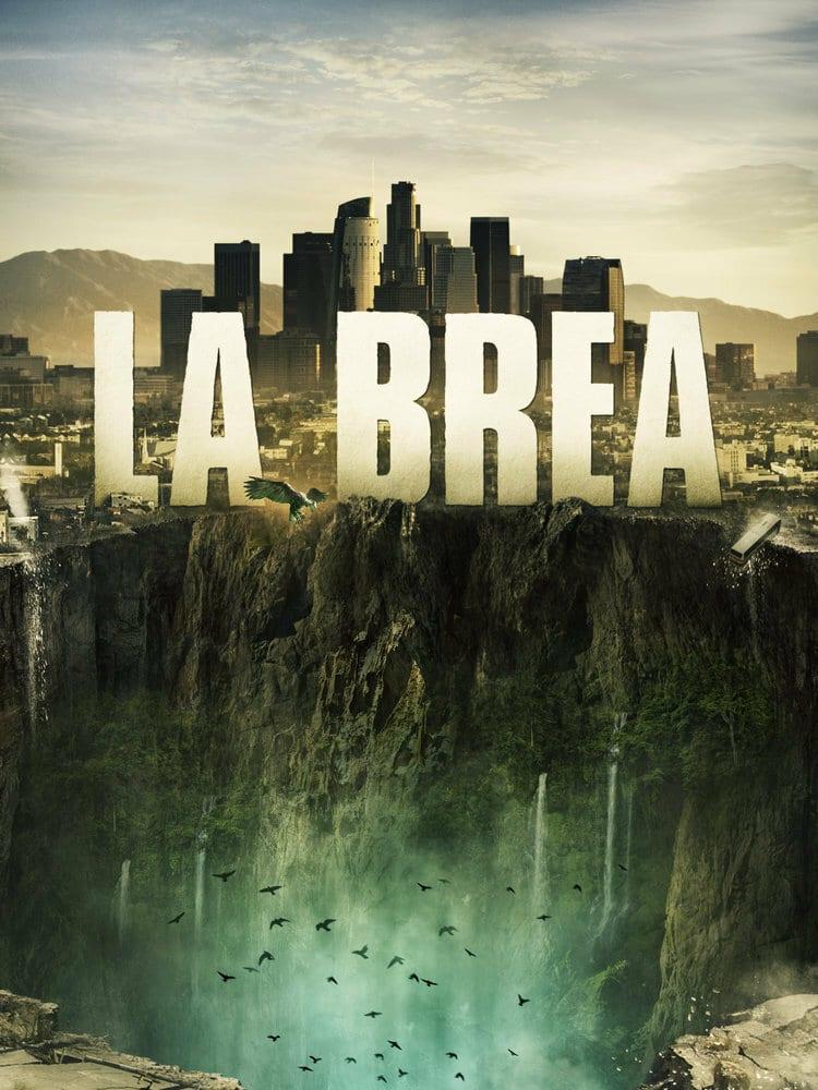 La Brea teaser image