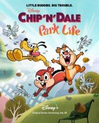 Chip 'N' Dale: Park Life teaser image