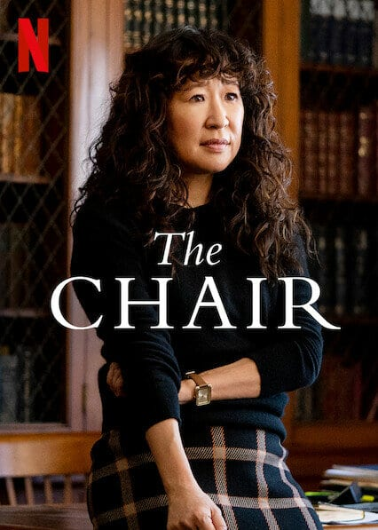 The Chair teaser image