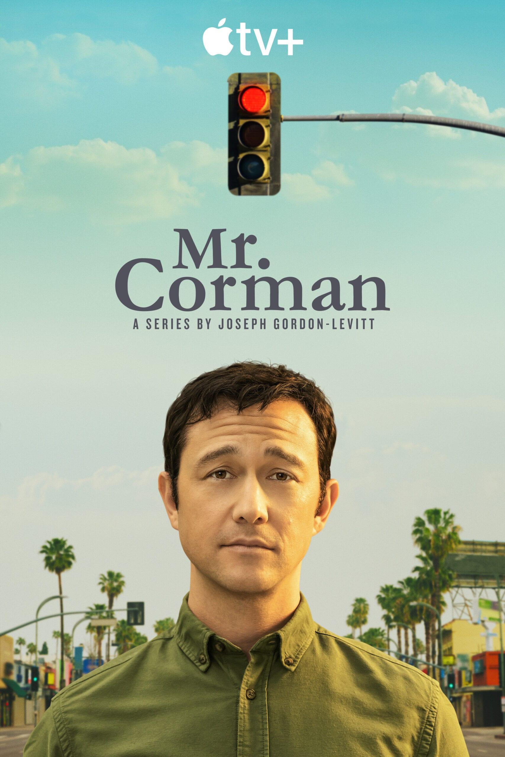 Mr. Corman teaser image