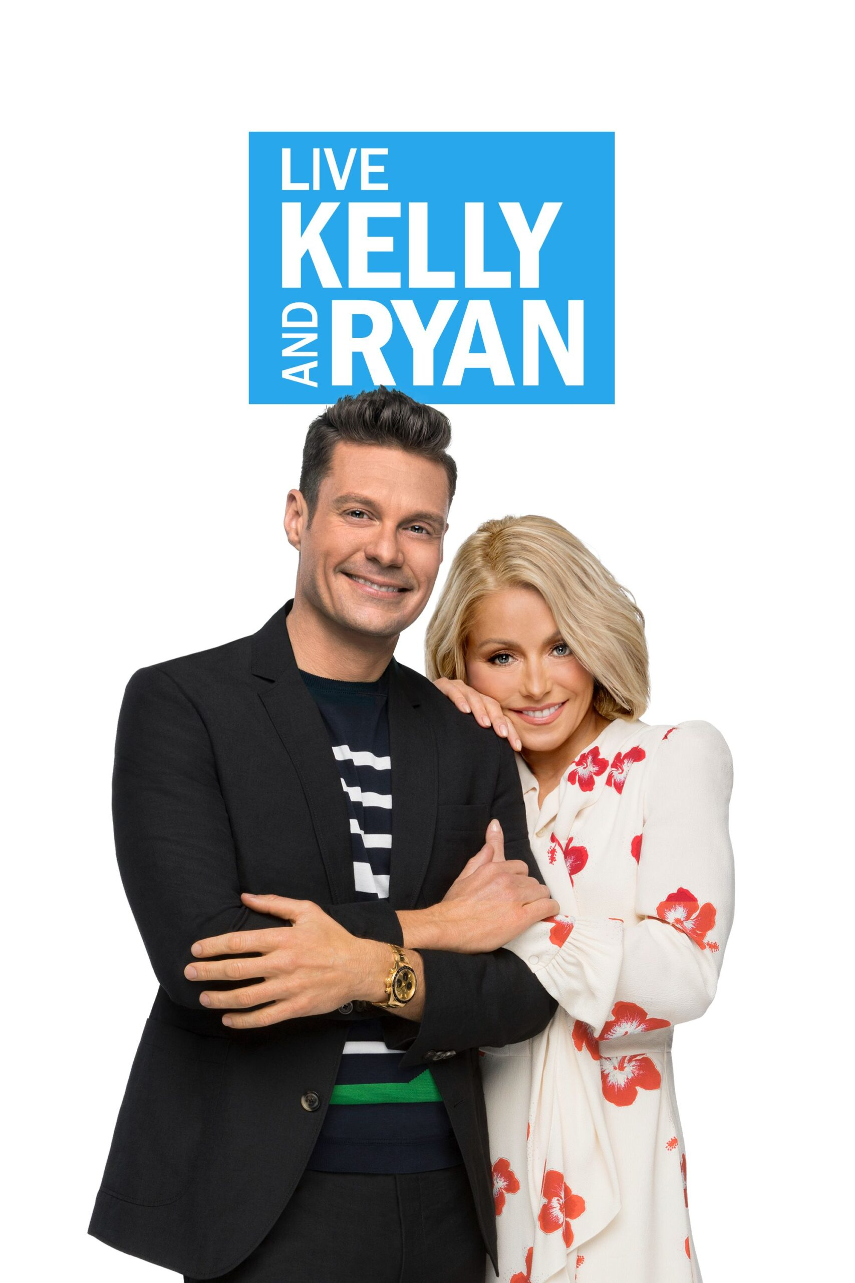 Live with Kelly and Ryan teaser image