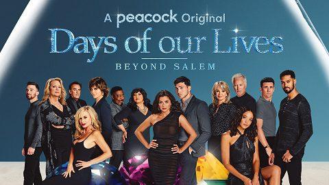 Days of Our Lives: Beyond Salem teaser image