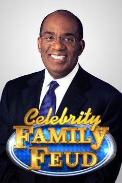 Celebrity Family Feud teaser image