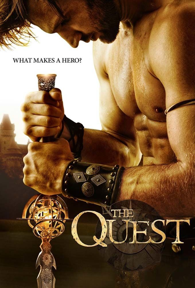 The Quest teaser image