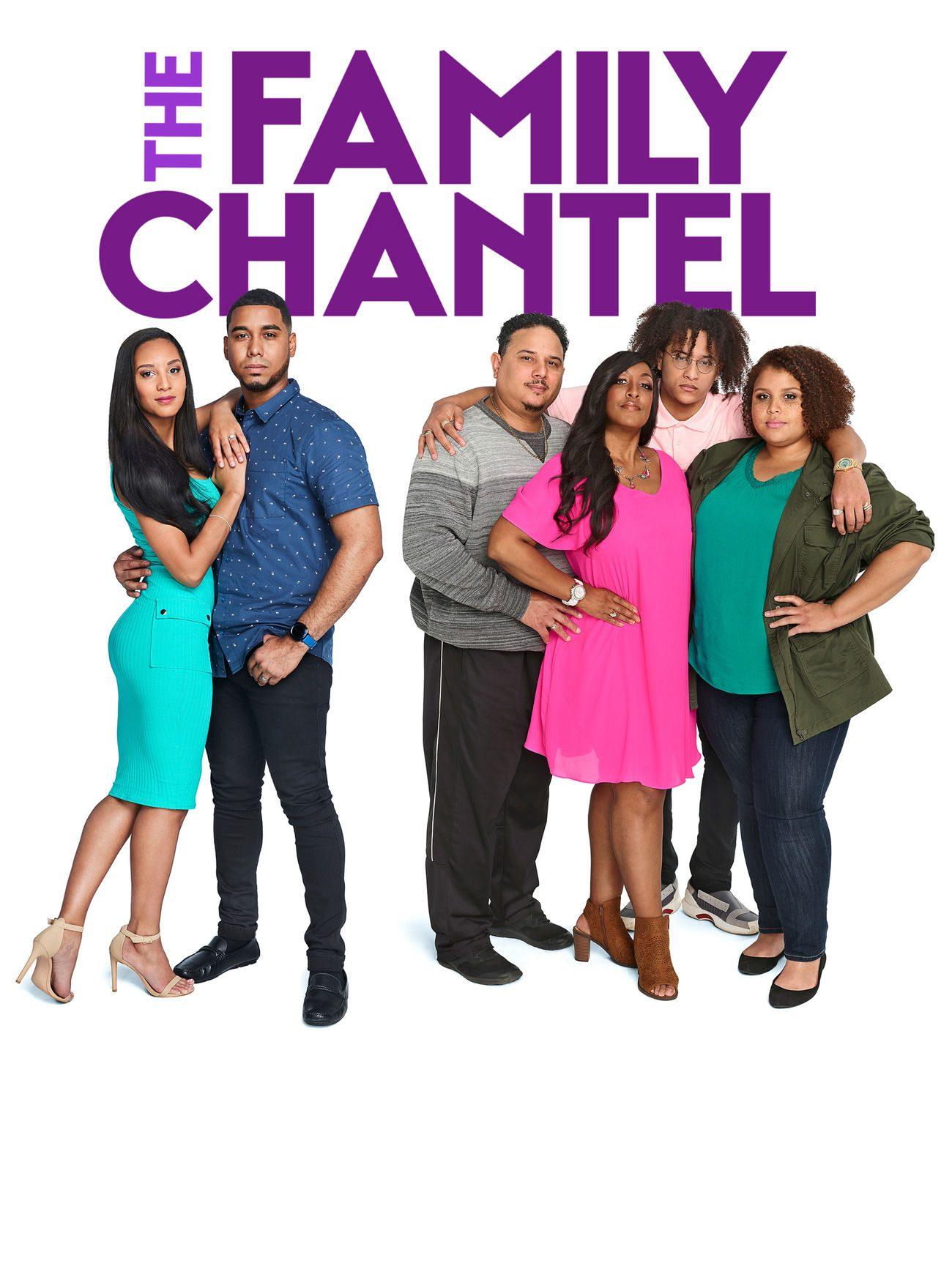 The Family Chantel teaser image