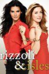 Rizzoli & Isles teaser image