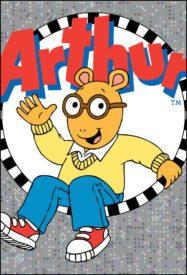 Arthur teaser image