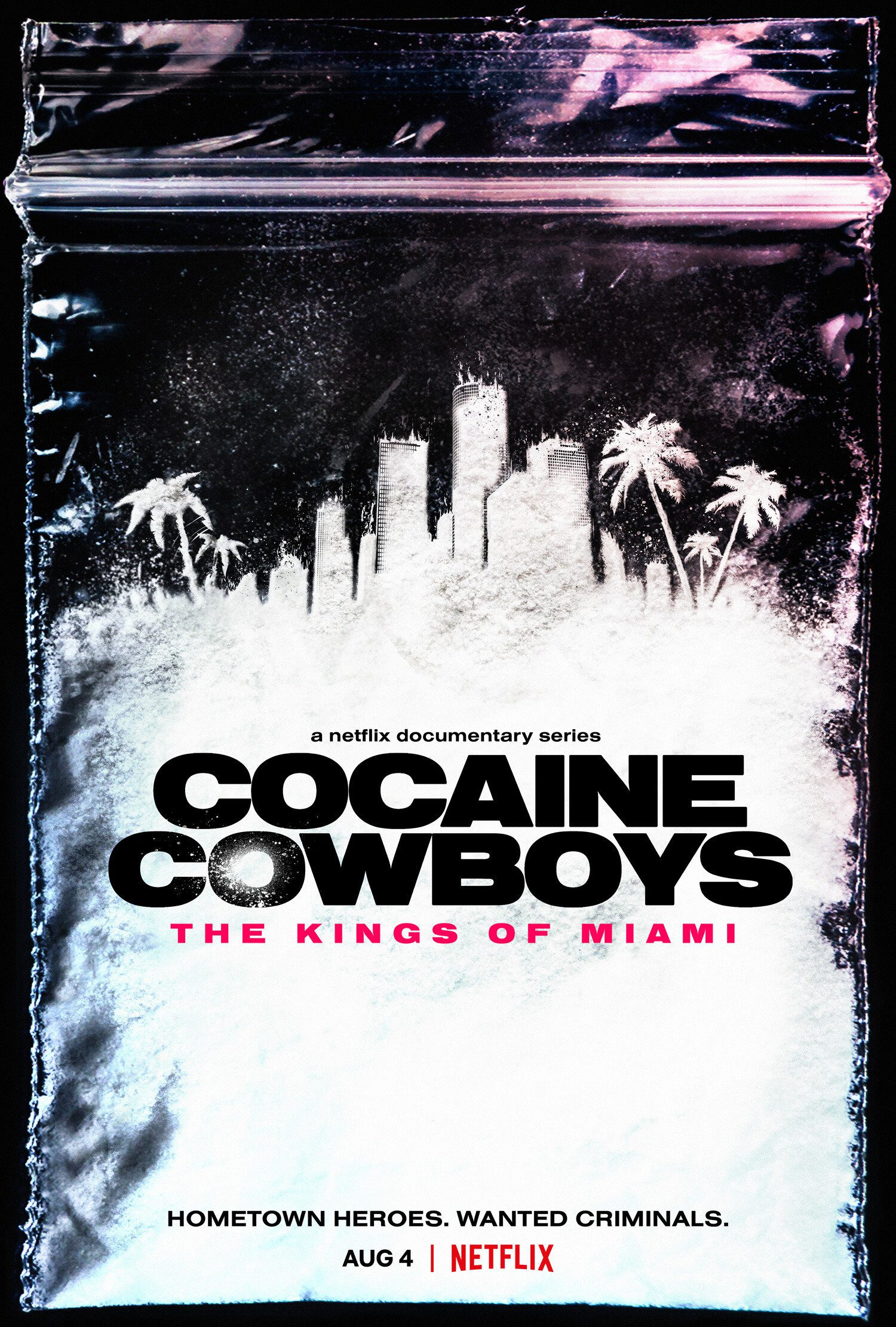 Cocaine Cowboys: The Kings of Miami teaser image