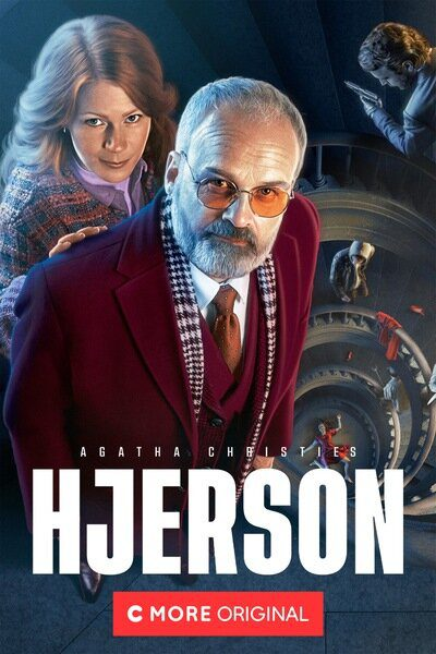 Agatha Christies Sven Hjerson teaser image