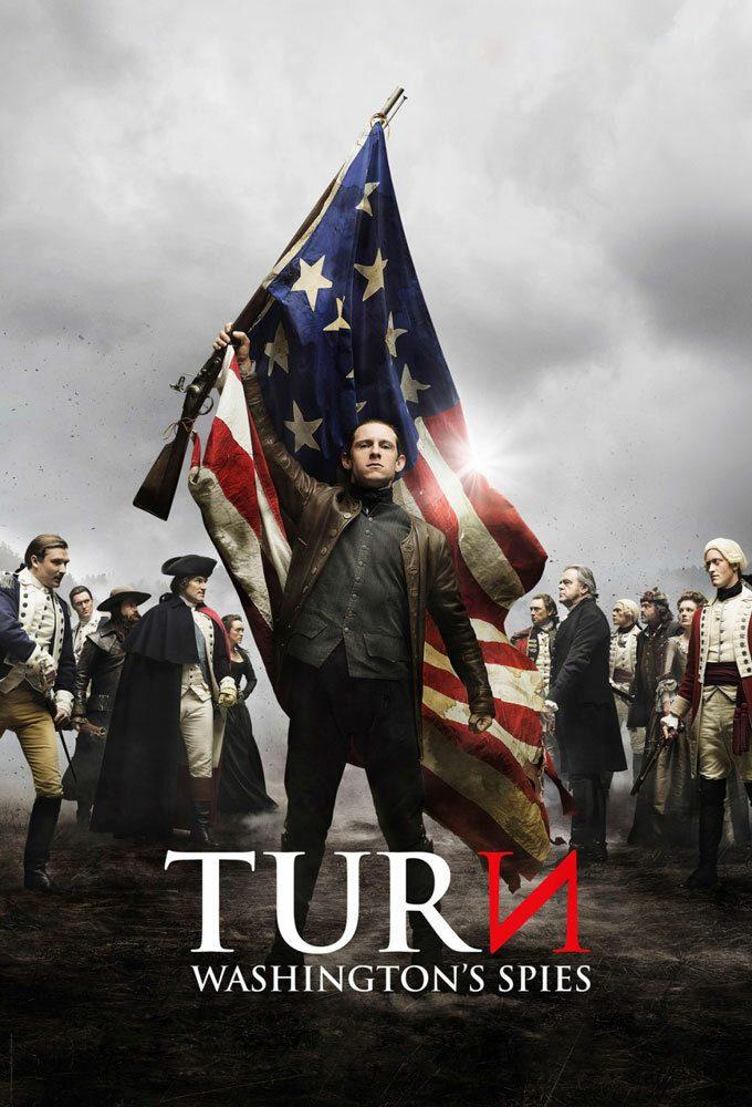 Turn: Washington's Spies teaser image