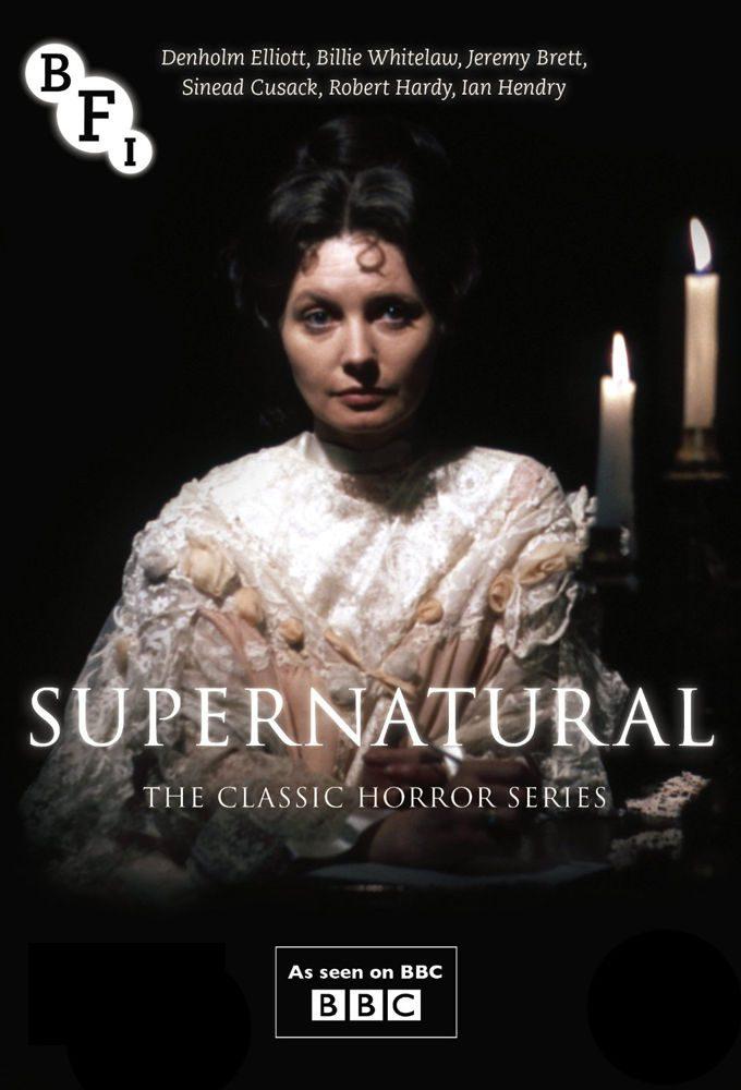 Supernatural teaser image