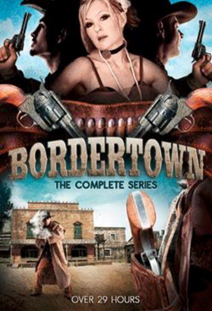 Bordertown teaser image