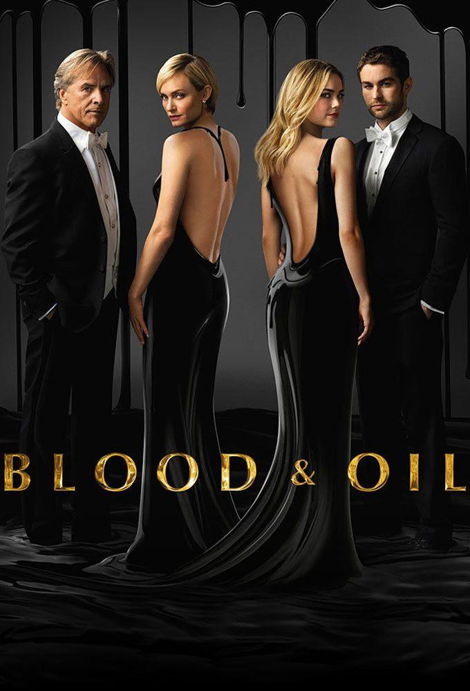 Blood & Oil teaser image