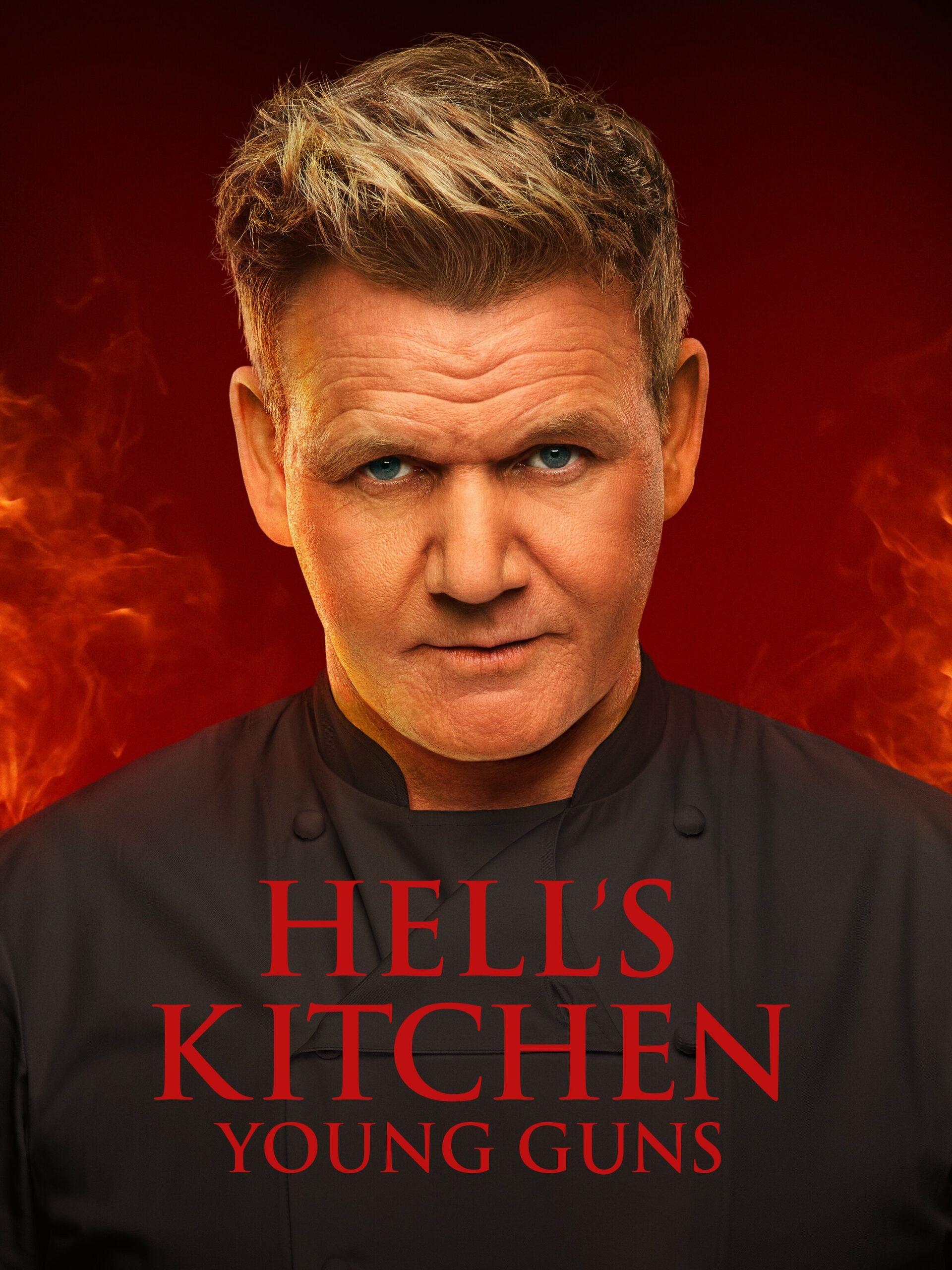 Hell's Kitchen teaser image